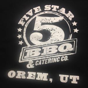 Five Star BBQ in Orem, Utah