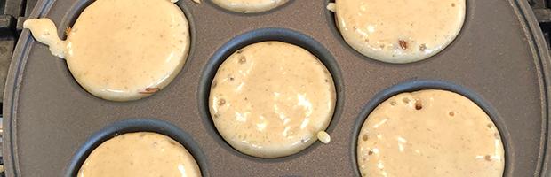 aebleskiver pancakes